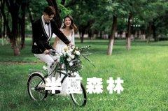 新人拍摄婚纱照,挑选婚纱影楼的三要点!
