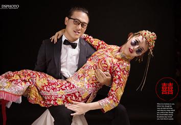 Teng&Wang