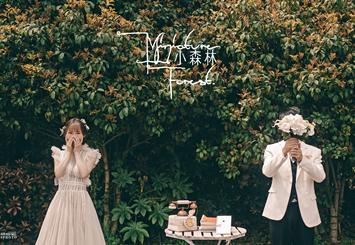 郭先生 & 吴小姐 婚纱照