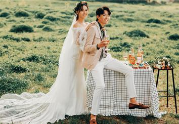 《仪式感》系列婚纱摄影