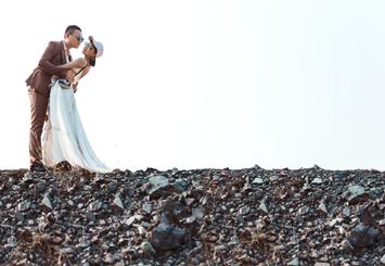 周先生 & 蒋小姐  婚纱