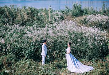 朱先生 & 刘小姐 婚纱照