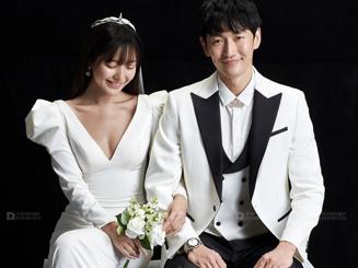 《经典韩式》系列婚纱照